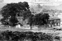Low Hill, Baildon Moor
